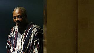 Ghana's president dragged to constitutional body over $100,000 car gift