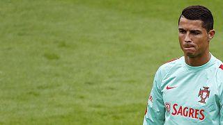 """Portugals """"Endspiel"""" gegen Überraschung Ungarn"""