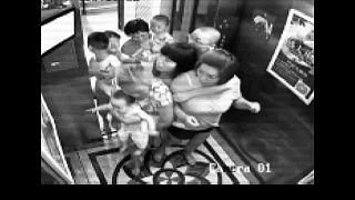 Chine : un trafiquant de drogue prend en otage des femmes et des enfants