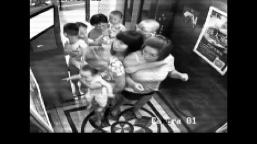 Élő pajzsként használták túszaikat kínai bűnözők