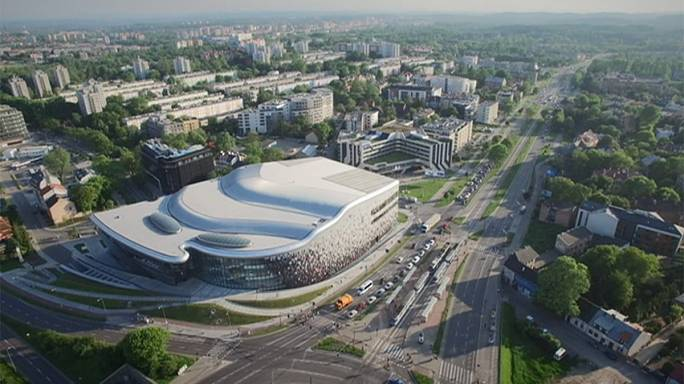 Science and technology boom in Malopolska, Poland