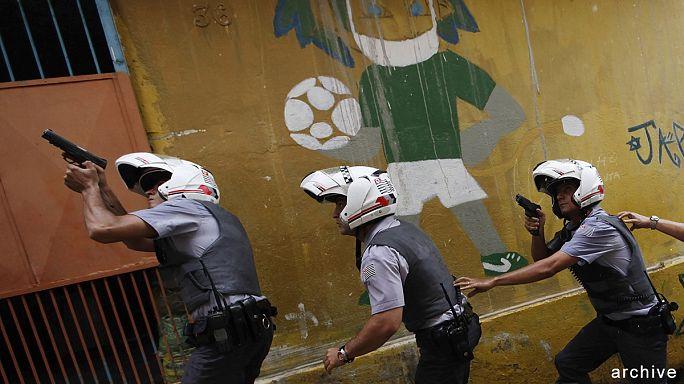Brésil : la police abat un enfant de dix ans