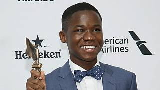 Young Ghanaian lands role in 'Spider-man: Homecoming'