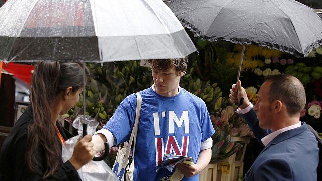 Выход Великобритании из ЕС юридически сложен, но ясен
