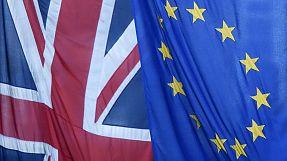 I britannici lasciano l'UE: e adesso?