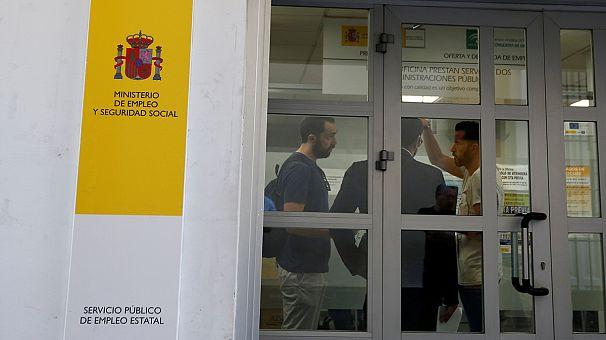 Выборы в Испании: безработица – главная тема