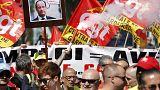 Corteo anti Khomri: il passo indietro di Parigi