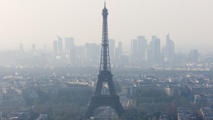 France : les particules fines tuent 48 000 personnes par an