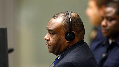 Procès Bemba : son parti, le MLC, fait appel du verdict de la CPI