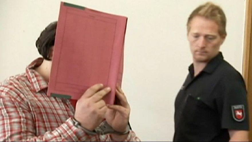Almanya'da seri katil hasta bakıcı dehşeti