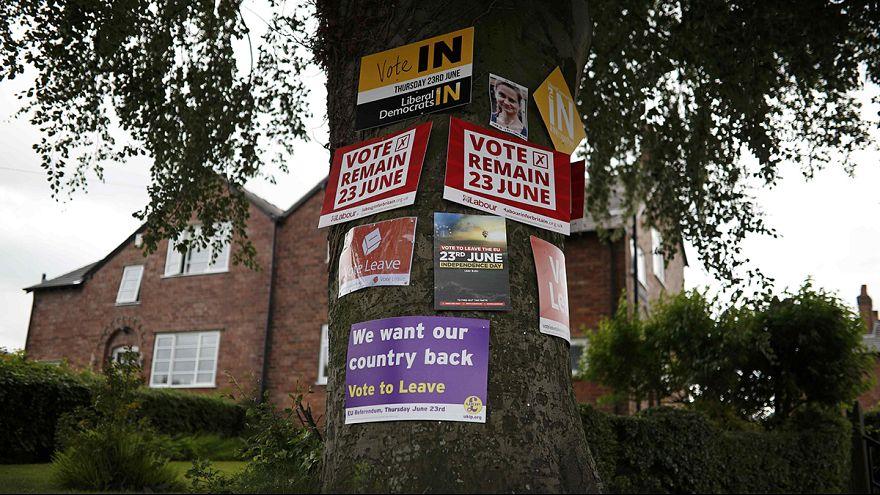 """يونكور لبريطانيا:"""" في حالة الخروج من الاتحاد ،لا مجال للمزيد من المفاوضات"""""""