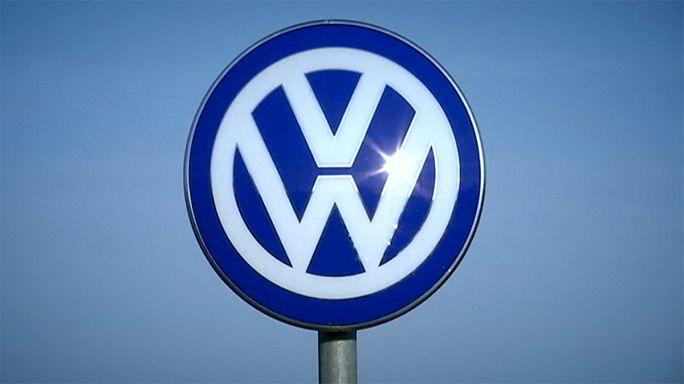 Dühös kisrészvényesek a Volkswagennél