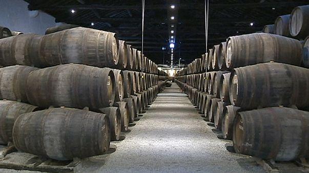 Porto şarabı üreticileri Brexit öncesi tedirgin