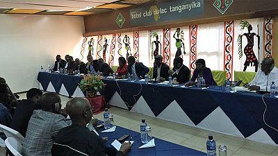 Visite de trois jours d'une délégation de l'Union africaine au Burundi