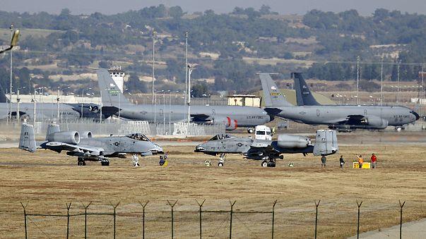 Vietata visita ufficiale tedesca alla base di Incirlik in Turchia