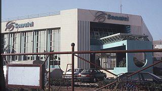 Senegal's Sonatel acquires 4G internet services
