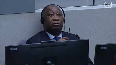 Gbagbo supporters rally petition for his release