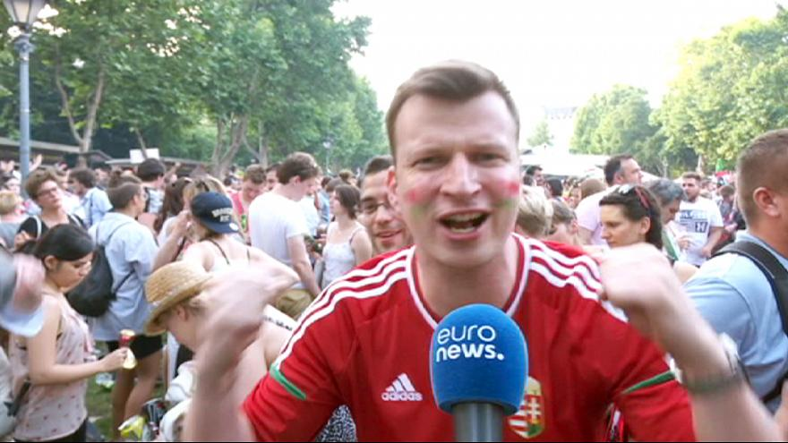 Венгерская сборная -  сюрприз Евро-2016 и национальные герои