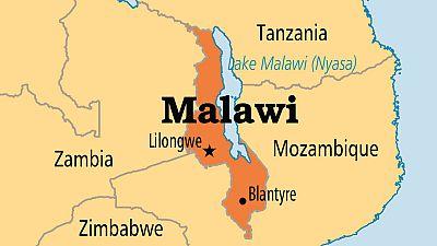 Hasil gambar untuk AFRICA MALAWI CORRUPTION SCANDAL