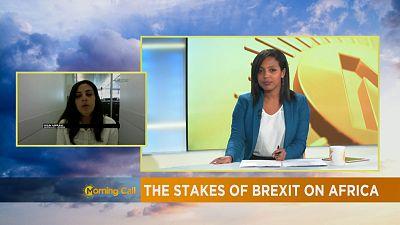Brexit : quel sera l'impact sur l'Afrique [ The Morning Call ]
