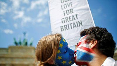 Les Britanniques votent sur leur avenir et sur celui de l'Union européenne