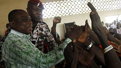 Côte d'Ivoire : l'opposant Kouadio Konan Bertin critique la police nationale