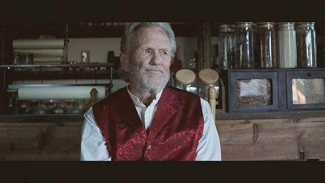 Wildwest-Film:Kris Kristofferson kehrt zurück