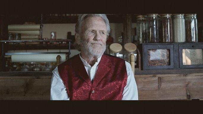 Kris Kristofferson aime toujours les westerns
