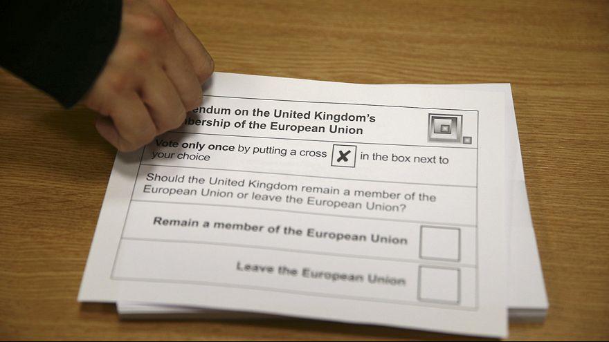 Referendo Reino Unido: Sair ou ficar, eis a questão