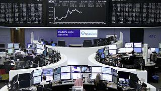 Brexit : la bourse plébiscite le Bremain