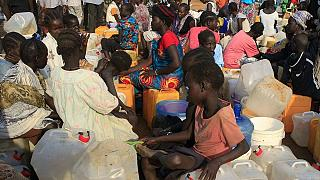 Niger: The need for water for displaced victims of Boko Haram