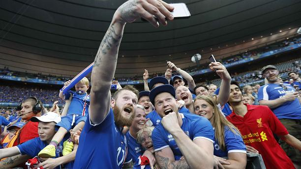 Iceland in Euro 2016: at least 7 interesting facts