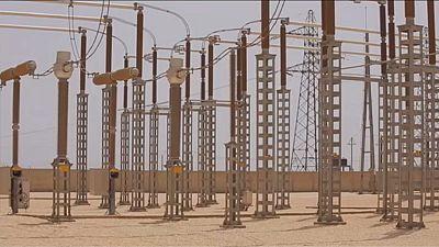 Naissance d'un grand groupe énergétique en Afrique