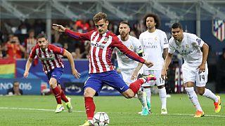 Antoine Griezmann prolonge son contrat d'un an à l'Atletico Madrid