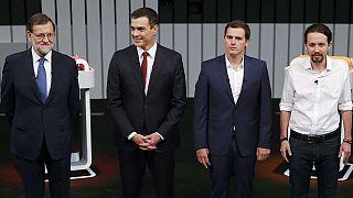 Neuwahlen in Spanien: Droht erneut ein Patt?