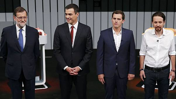 Spanish go to polls again but similar inconclusive result expected on Sunday