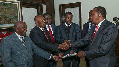 Kenya : Uhuru Kenyatta promulgue la loi anti-dopage amendée par le Parlement