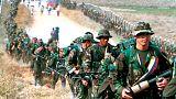 Die FARC: Lateinamerikas älteste und größte Guerilla-Organisation