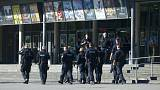 Man dies after hostages seized in German cinema