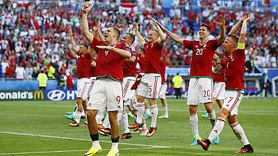 Why Hungary has been one of the surprise packages of Euro 2016