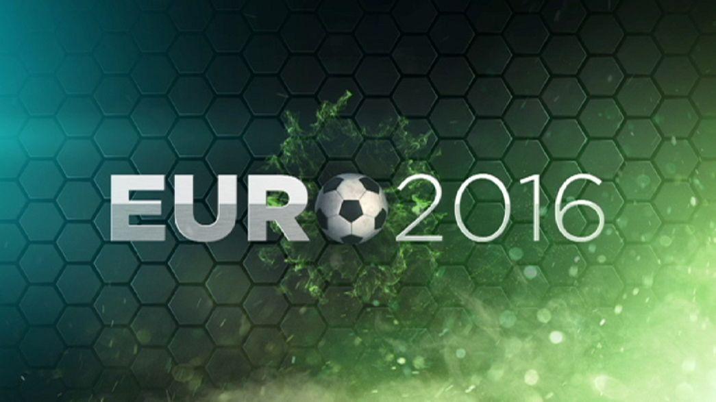 Корнер. Герои и неудачники первого этапа Евро