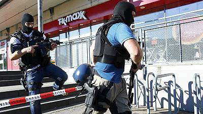 مقتل مسلح هاجم مجمعاً لدور السينما في ألمانيا