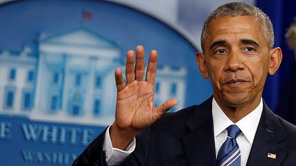 Obama: nem sikerült a bevándorlókat érintő terve