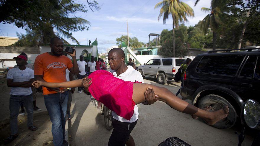 Image: Haiti Earthquake