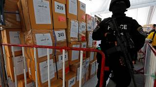 L'Afrique en proie aux narcotrafiquants, selon les Nations Unies
