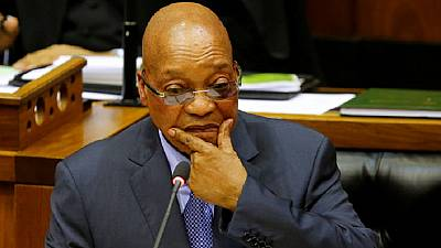Court to decide on Zuma's appeal against 783 corruption charges