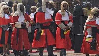Ghana's top judges issues stern warning to electoral body ahead of polls