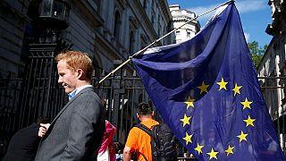 """ЕС на следующий день после """"Брексита"""" - реформируй или погибай!"""
