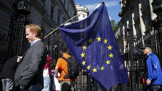 Brexit: U.K votes to leave European Union, Pound plummets