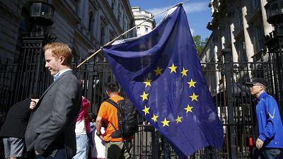 Brexit: U.K votes to leave European Union, Pound plummets